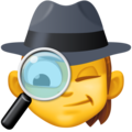 Detective on Facebook 13.1