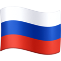 Flag: Russia on Facebook 13.1