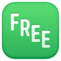 Free Button on Facebook 13.1