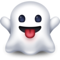 Ghost on Facebook 13.1
