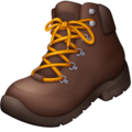 Hiking Boot on Facebook 13.1