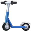 Kick Scooter on Facebook 13.1