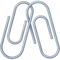 Linked Paperclips on Facebook 13.1