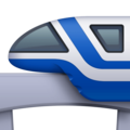 Monorail on Facebook 13.1