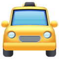 Oncoming Taxi on Facebook 13.1