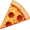 Pizza on Facebook 13.1