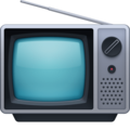 Television on Facebook 13.1