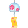 Wind Chime on Facebook 13.1