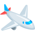 Airplane on Messenger 1.0