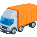 Articulated Lorry on Messenger 1.0