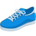 Running Shoe on Messenger 1.0