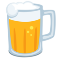 Beer Mug on Messenger 1.0