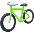 Bicycle on Messenger 1.0