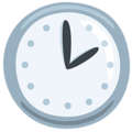 Two O'Clock on Messenger 1.0