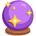 Crystal Ball on Messenger 1.0