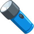 Flashlight on Messenger 1.0