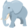 Elephant on Messenger 1.0