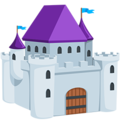 Castle on Messenger 1.0