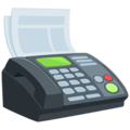 Fax Machine on Messenger 1.0