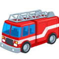 Fire Engine on Messenger 1.0