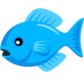 Fish on Messenger 1.0
