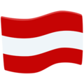 Flag: Austria on Messenger 1.0