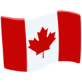 Flag: Canada on Messenger 1.0
