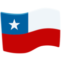 Flag: Chile on Messenger 1.0