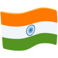 Flag: India on Messenger 1.0