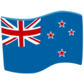 Flag: New Zealand on Messenger 1.0