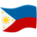 Flag: Philippines on Messenger 1.0