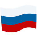 Flag: Russia on Messenger 1.0
