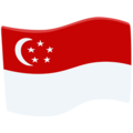 Flag: Singapore on Messenger 1.0