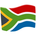 Flag: South Africa on Messenger 1.0