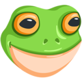Frog on Messenger 1.0