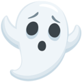 Ghost on Messenger 1.0