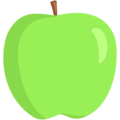Green Apple on Messenger 1.0