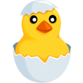 Hatching Chick on Messenger 1.0