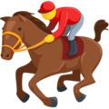 Horse Racing on Messenger 1.0