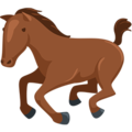 Horse on Messenger 1.0