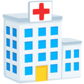 Hospital on Messenger 1.0
