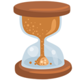 Hourglass Not Done on Messenger 1.0