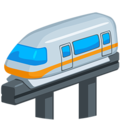 Monorail on Messenger 1.0