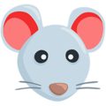 Mouse Face on Messenger 1.0