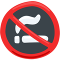No Smoking on Messenger 1.0