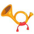 Postal Horn on Messenger 1.0