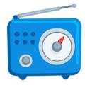 Radio on Messenger 1.0