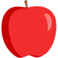 Red Apple on Messenger 1.0