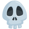 Skull on Messenger 1.0