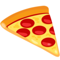 Pizza on Messenger 1.0